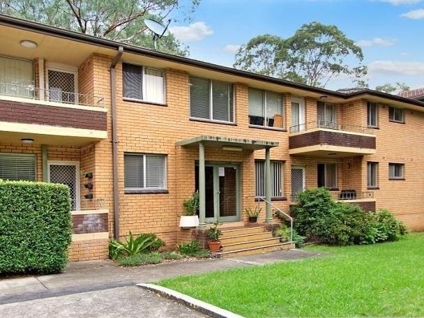 8/37A EVAN STREET, Penrith, NSW 2750