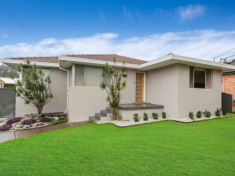 21 Langdale Avenue, Revesby, NSW 2212