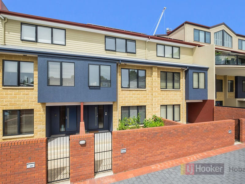 7 Ragged Lane, Hobart, Tas 7000