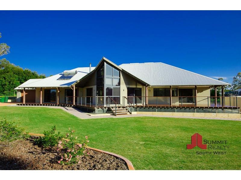 17 Heathridge Road, Gelorup, WA 6230