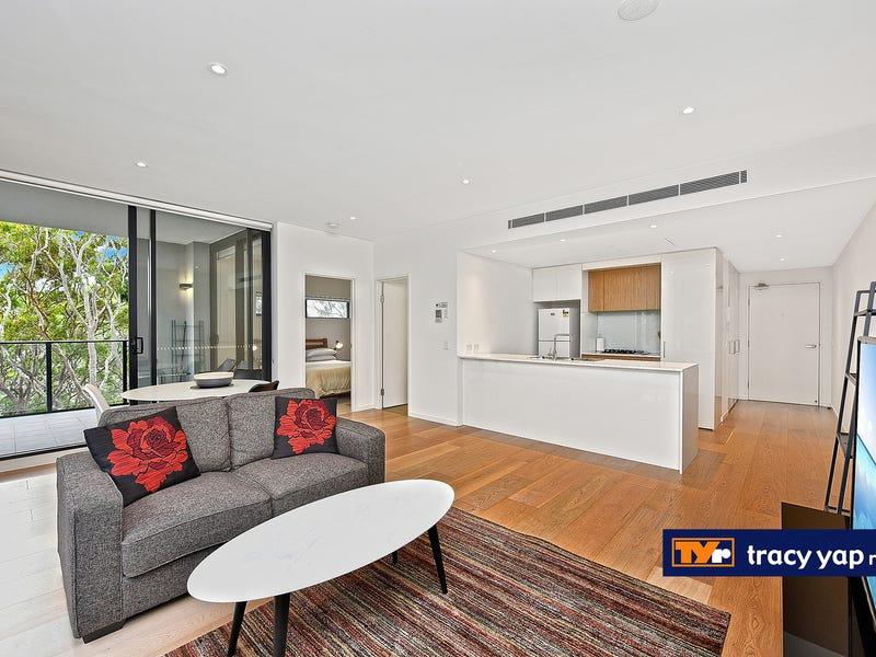 707/8 Saunders Close, Macquarie Park, NSW 2113