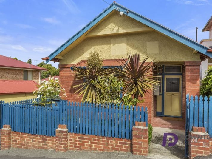 2 Summerhill Road, West Hobart, Tas 7000