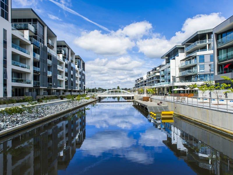 116/11 Trevillian Quay, Kingston, ACT 2604