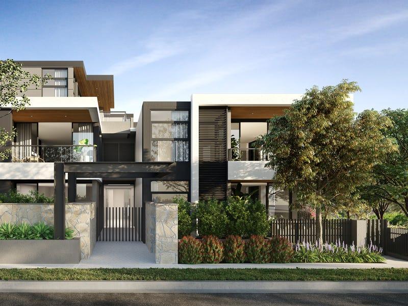 4 Stuart Crescent, Drummoyne, NSW 2047