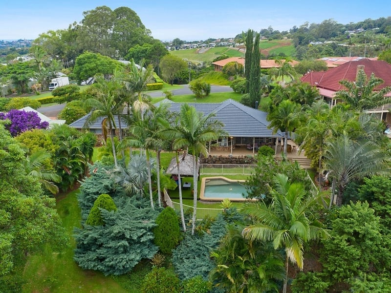 9 Trutes Terrace, Terranora, NSW 2486