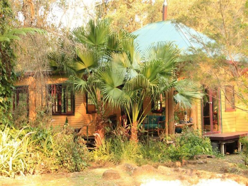 Address available on request, Nimbin, NSW 2480