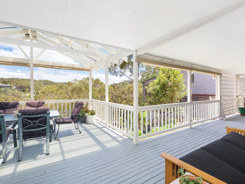 22 Huskisson Street, Gymea Bay, NSW 2227