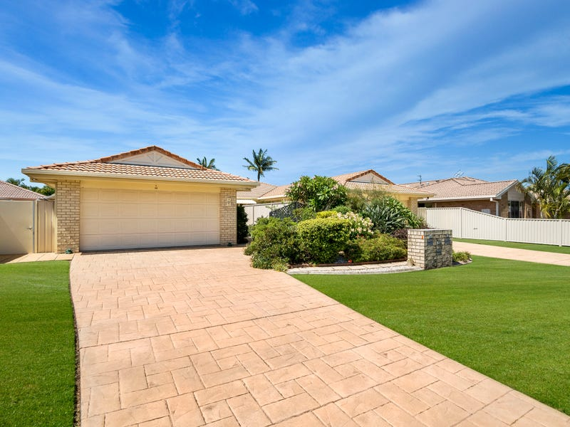 1/26 Woodlands Drive, Banora Point, NSW 2486