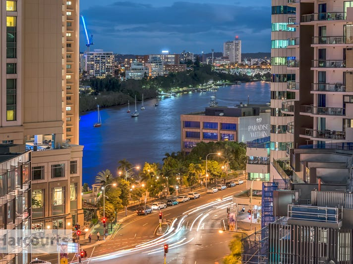 901/570 Queen Street, Brisbane City, Qld 4000
