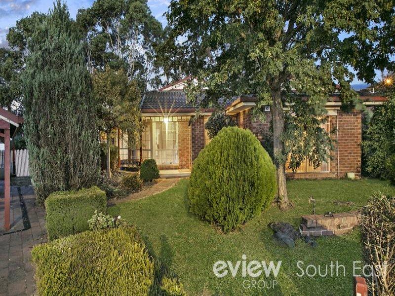 8 Eastbury Court, Narre Warren South, Vic 3805