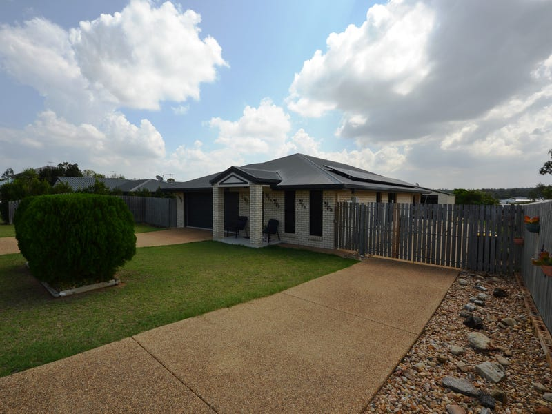 5 Bass Lane, Gracemere, Qld 4702