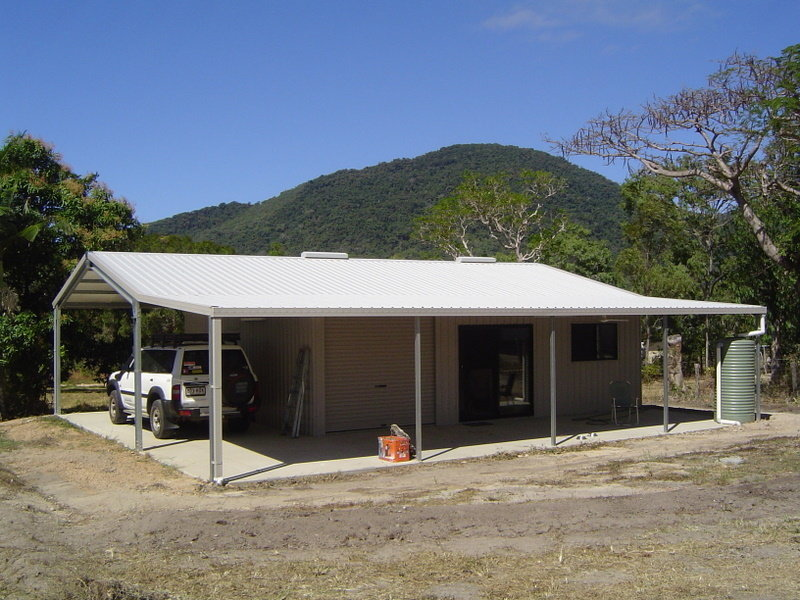 16 John Street, Cooktown, Qld 4895