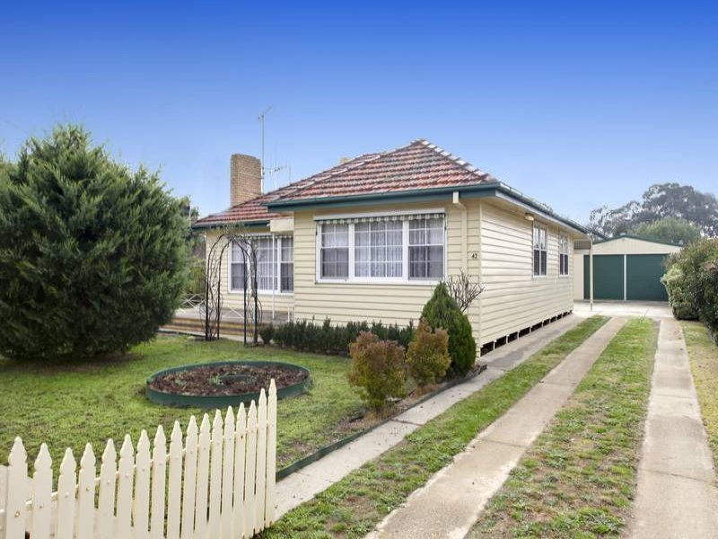 42 Lily Street, Bridgewater On Loddon, Vic 3516