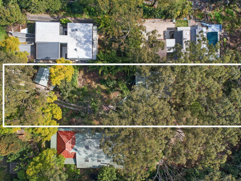 26 Barons Crescent, Hunters Hill, NSW 2110