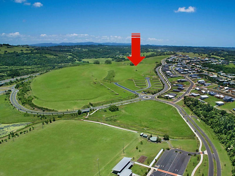 Lot 541, 0 Farrelly Avenue (Stage 12a), Cumbalum, NSW 2478