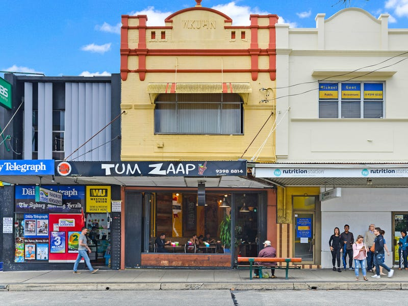 23 Belmore Road, Randwick, NSW 2031