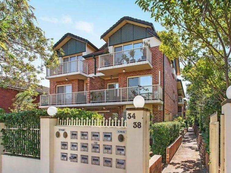5/34-38 Terrace Road, Dulwich Hill, NSW 2203