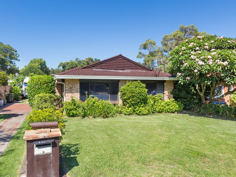 263 Port Hacking Road, Miranda, NSW 2228