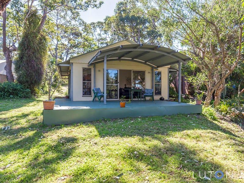 23 Burri Point Road, Guerilla Bay, NSW 2536
