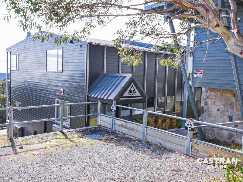 16 K2 Apartments, 238 Delatite Lane, Mount Buller, Vic 3723