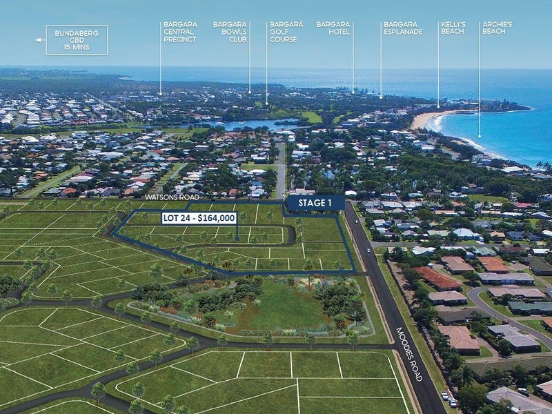 Lot 24 Beachside Circuit, Bargara, Qld 4670