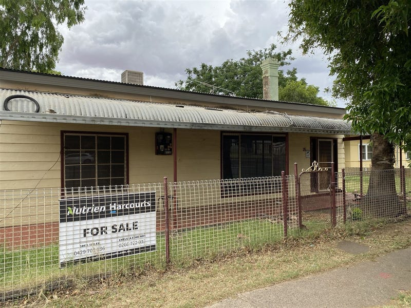 75 Mitchell Street, Bourke, NSW 2840
