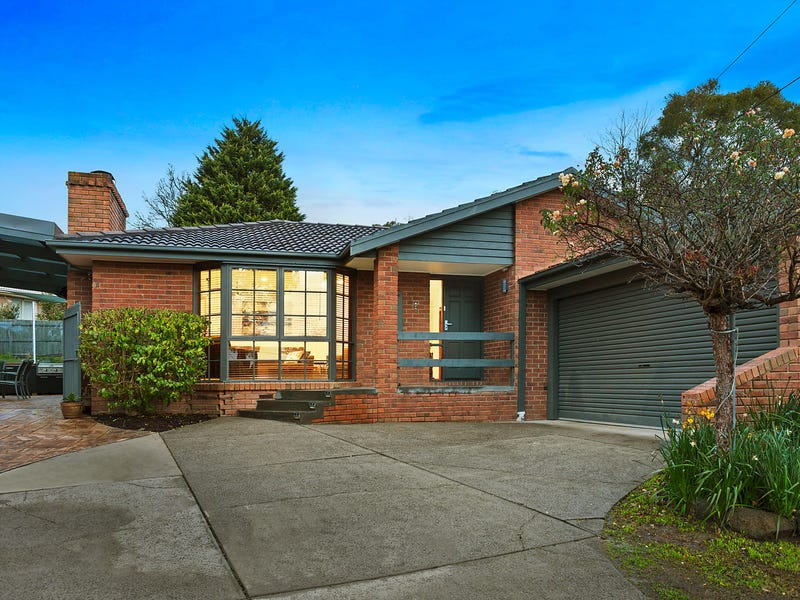 6 Applegum Close, Croydon Hills, Vic 3136
