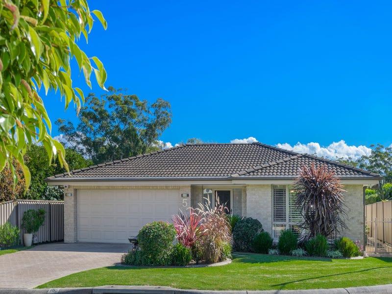 5 Natasha Place, Morisset, NSW 2264