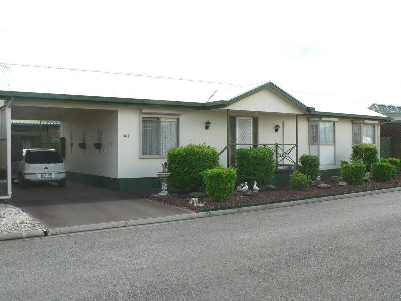 Site, 163 Wattle Street Elizabeth Village, Penfield, SA 5121