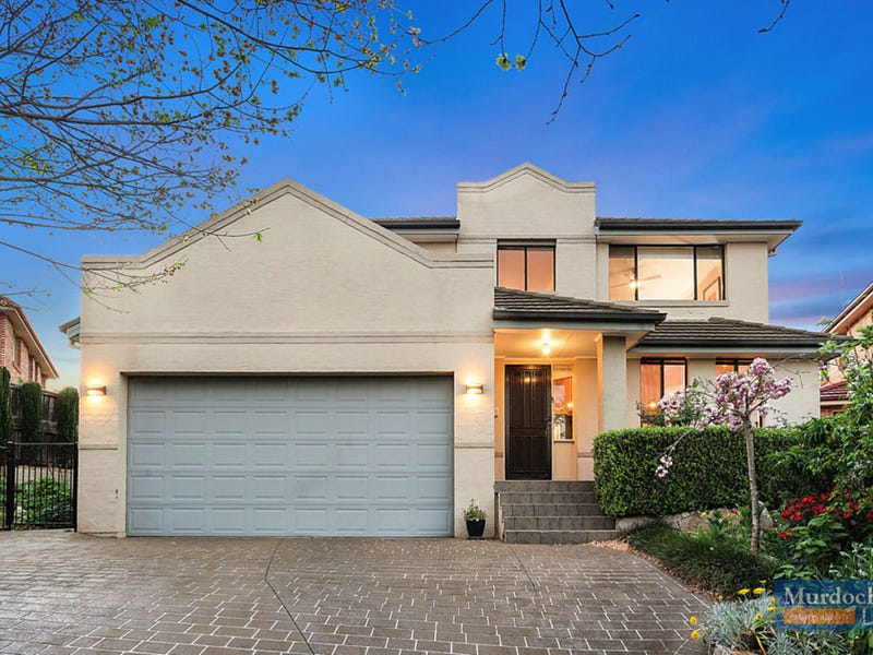 5 Athella Place, Dural, NSW 2158