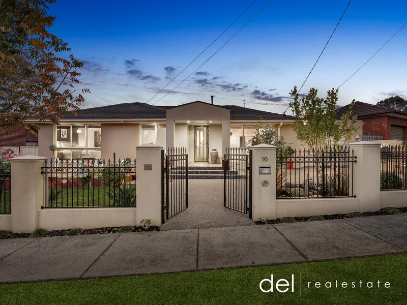 16  Timberglade Drive, Noble Park North, Vic 3174