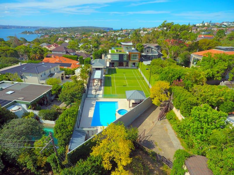 10 Fitzwilliam Road, Vaucluse, NSW 2030