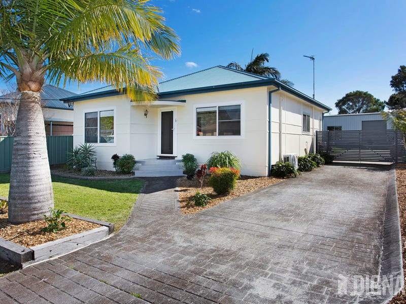 6 Ellen Street, Bellambi, NSW 2518