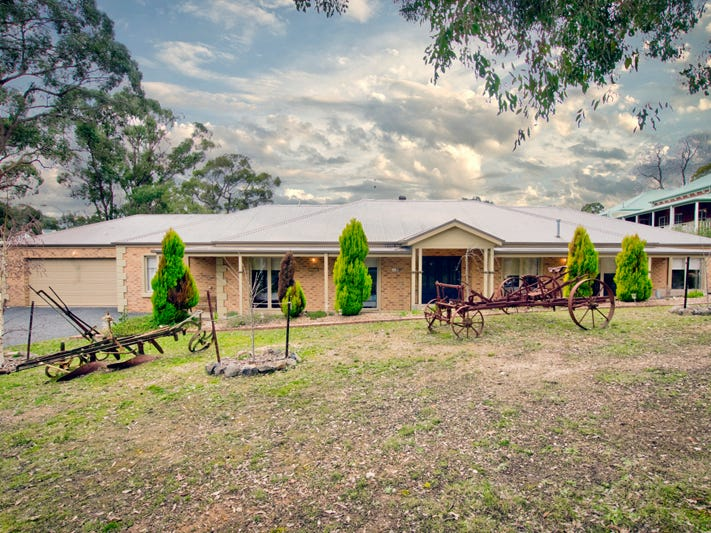 31 Gracefield Road, Brown Hill, Vic 3350