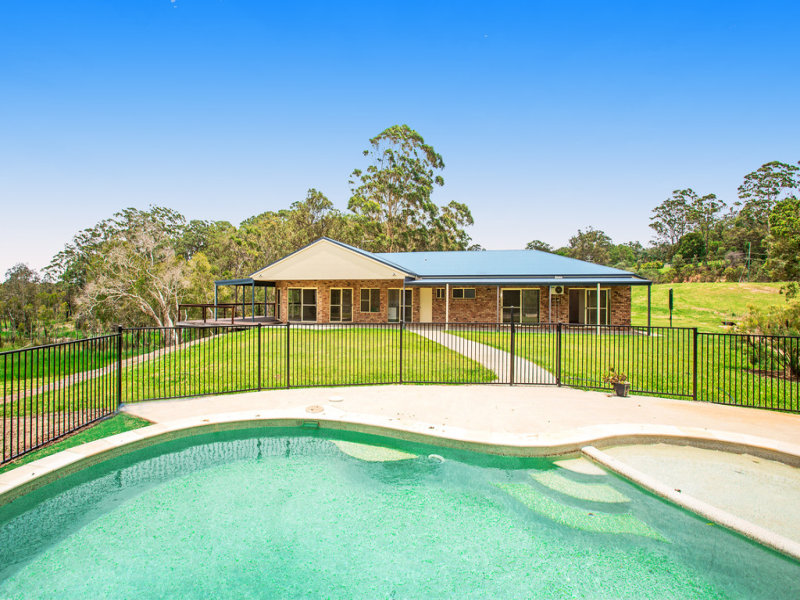 Lot No 3 North Hill Court, Tanglewood, NSW 2488