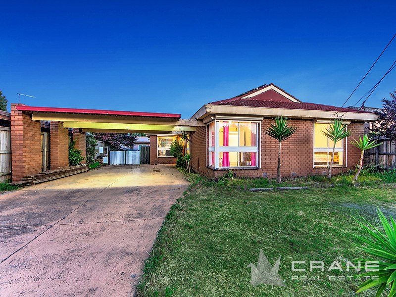 7 Barrot ave, Hoppers Crossing, Vic 3029