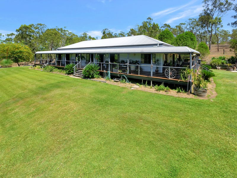 1144 Rosewood Laidley Rd, Grandchester, Qld 4340