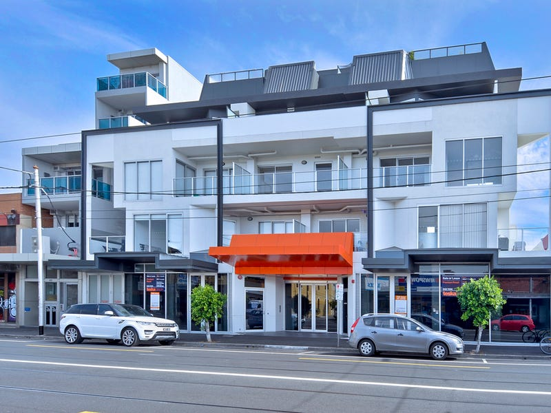104/457-459 Lygon Street, Brunswick East, Vic 3057