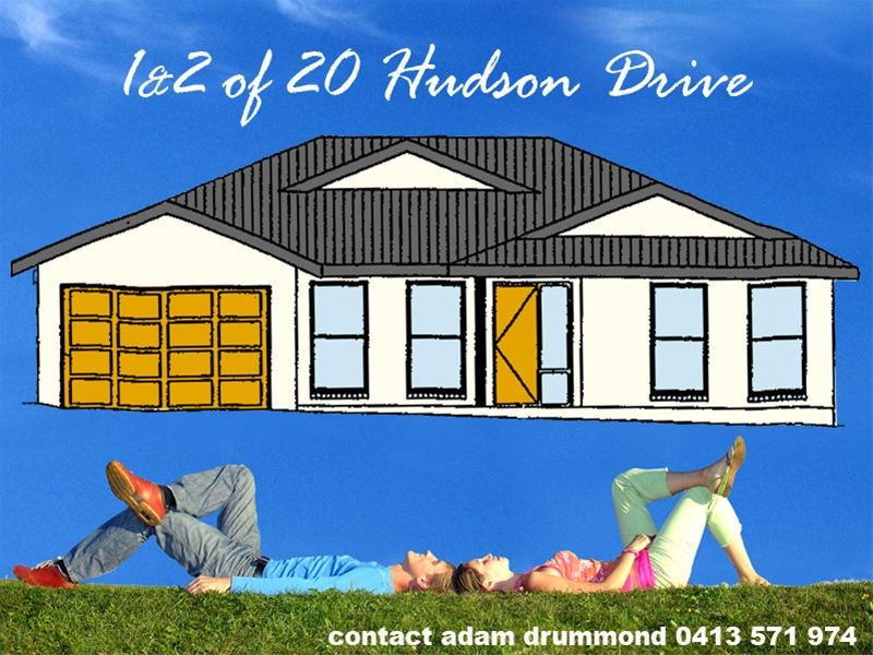 1-2,20 Hudson Drive, Lloyd, NSW 2650