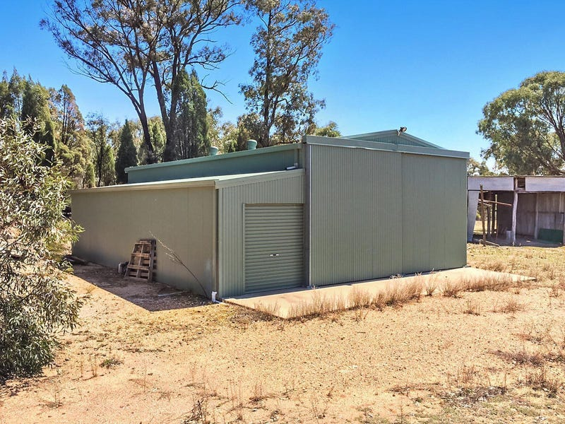 2250 Mount Carl Road, Dubbo, NSW 2830