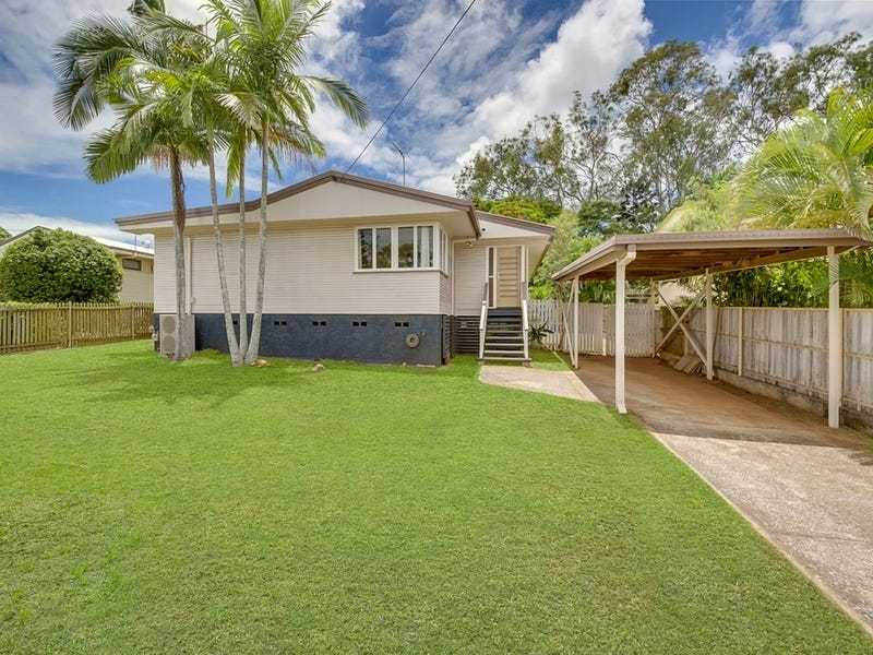 8 Norris St, West Gladstone, Qld 4680