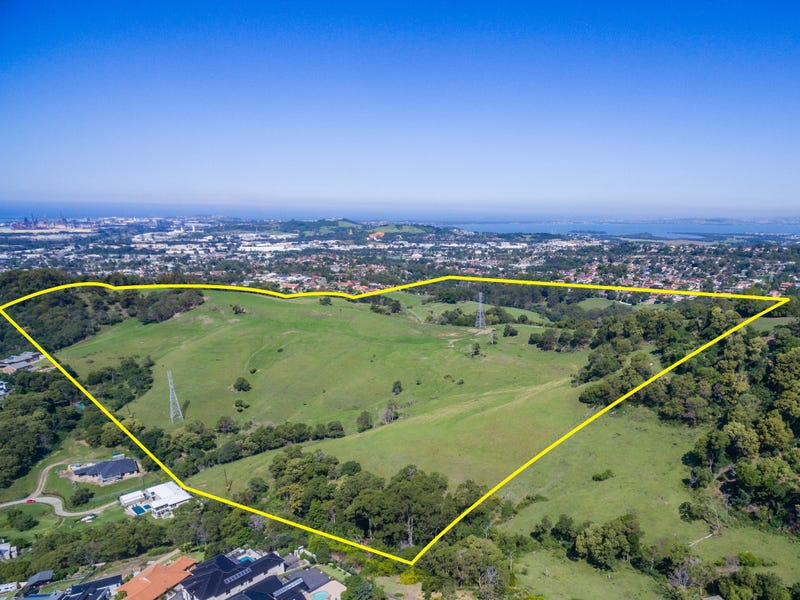 132 Staff Road, Cordeaux Heights, NSW 2526