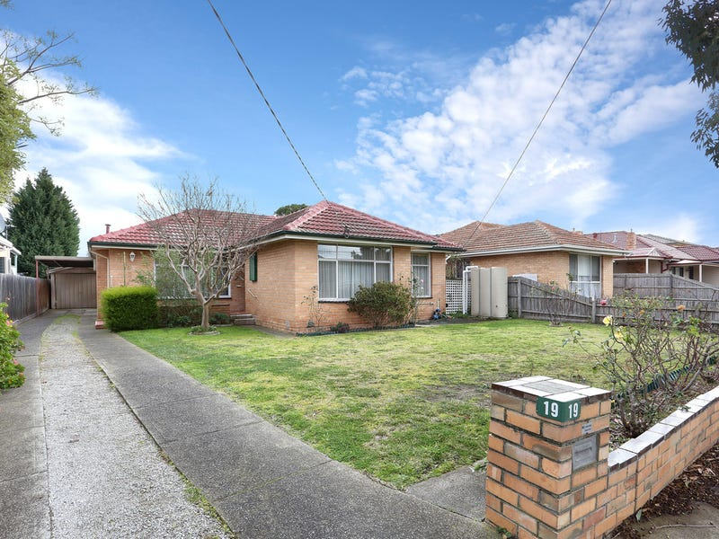 19 Everitt Street, Hadfield, Vic 3046