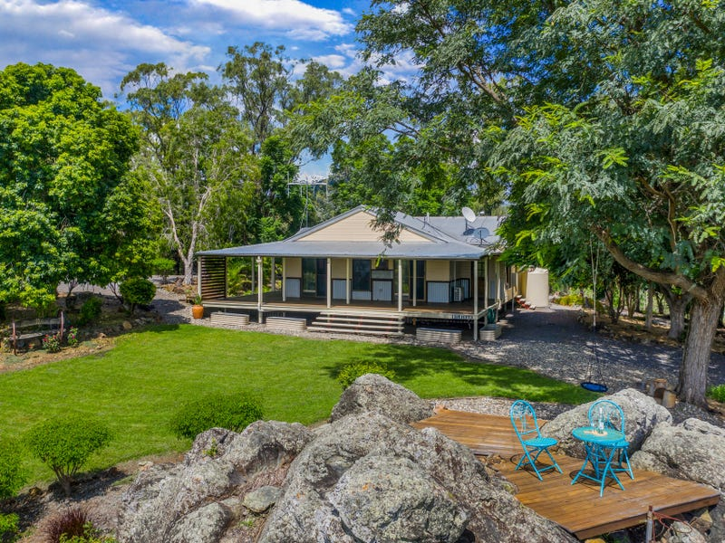 3632 Wide Bay Highway, Kilkivan, Qld 4600