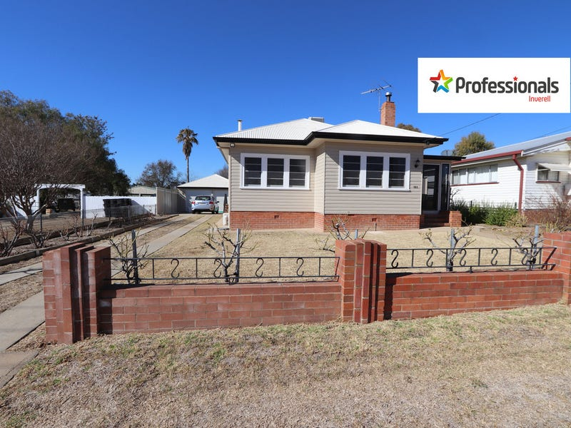 101 George Street, Inverell, NSW 2360