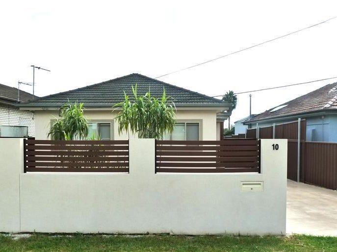 10 Shannon Street, Greenacre, NSW 2190