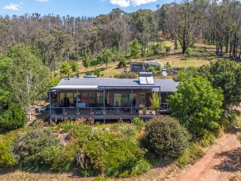 3852 Jingellic Rd, Lankeys Creek, NSW 2644