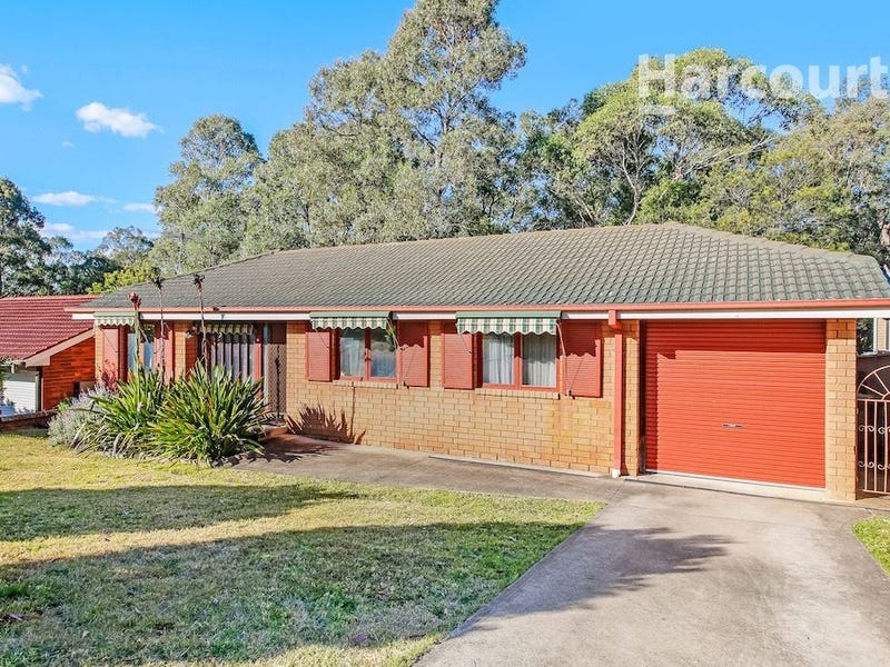 16 Greenoaks Avenue, Bradbury, NSW 2560