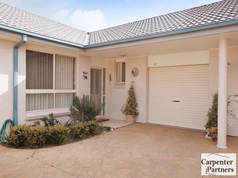 5/25 Tylers Road, Bargo, NSW 2574