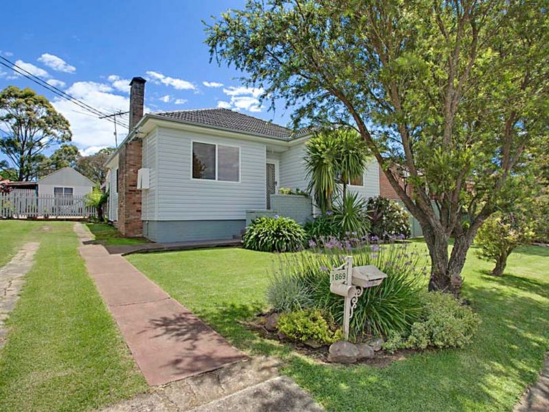 1869 Barkers Lodge Road, Oakdale, NSW 2570
